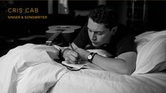 Pinterest Pin - Cris Cab – Singer & Songwriter