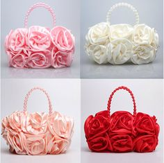 The Wedding and Banquet Rose Bags