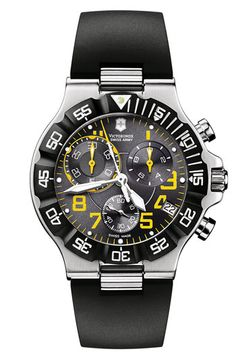 Victorinox Swiss Army® 'Summit XLT' Watch available at #Nordstrom