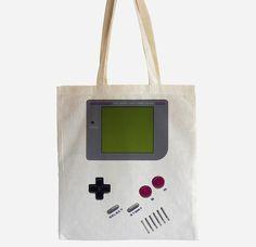 Game Boy by _CIRCULAR_ via dawanda.com