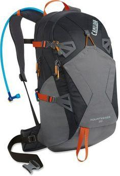 CamelBak Fourteener 20 Hydration Pack - 100 fl. oz. $120