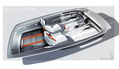 Presented at the Geneva Show, the Volvo Concept Estate is the third in a series of design studies that anticipate the future design direction of the brand. Car Interior Sketch, Car Interior Design, Interior Design Sketches, Industrial Design Sketch, Interior Rendering, Interior Concept, Automotive Design, Auto Design, Volvo Estate