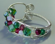 wire jewelry | Judy DAddieco Sold Jewelry
