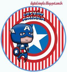topper+cupcake+5x5+cm+cap+america.jpg (650×697)