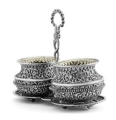 Love this-Indian Silver