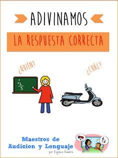 Actividades para trabajar la comprensión y ampliación de vocabulario por campos semánticos_Eugenia Romero