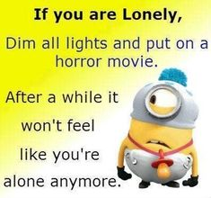 87 Funny Minion Quotes Of The Week And Funny Sayings 13