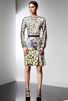 Prabal Gurung Pre-Fall 2015 - Collection - Gallery - Style.com