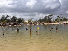 Lagoa do Pitangui