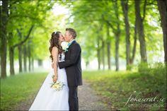 Bröllop på Tornvillan i Vaxholm, Stockholm (Fotografering vid Bogesunds slott)