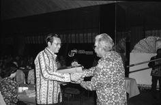 Perdana Menteri Malaysia menghadiri Majlis Makan Malam Kumpulan FIMA Berhad sempena perpisahan beliau sebagai Pengerusi Kumpulan di Hotel Hilton, Kuala Lumpur. - National - Events - My1Foto