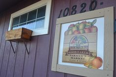 Closest Organic and natural food store to Rancho Sienna. Check it out.