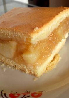 Polish Desserts, Polish Recipes, Cheesecake, Good Food, Food And Drink, Dessert Recipes, Pudding, Sweets, Cookies