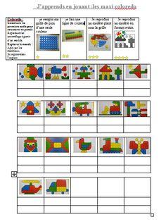 brevet + feuille de route maxi coloredo                                                                                                                                                                                 Plus Brag Tags, Preschool Kindergarten, Teaching, Activities, Plans, Numbers, Action, Teaching Kindergarten, Grading Papers