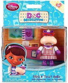 Look Disney Doc McStuffins Exclusive Action Figure Blink & Twist Hallie Doc McStuffins http://www.amazon.com/dp/B00I14WCGC/ref=cm_sw_r_pi_dp_Rqsmvb1HJFCR1