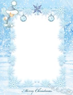 PNG photo frame