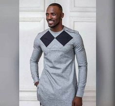 Here's Gorgeous womens african fashion African Male Suits, African Dresses Men, African Clothing For Men, African Shirts, African Men Fashion, African Attire, African Wear, African Clothes, Male Fashion
