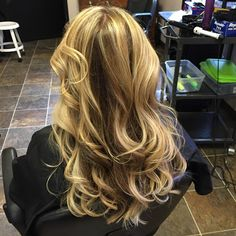 highlights hair breakage collections