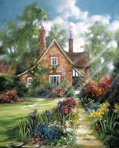 'Sunshine Cottage'