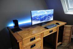 Home BattleStation