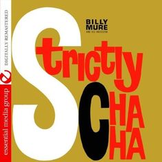 Billy Mure - Strictly Cha Cha