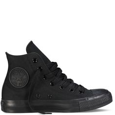 online shopping for Converse Unisex Chuck Taylor All Star Hi Top Sneaker from top store. See new offer for Converse Unisex Chuck Taylor All Star Hi Top Sneaker Moda Converse, Converse Chucks, Converse All Star Sneakers, Sneakers Mode, Star Shoes, Sneakers Fashion, Converse Trainers, Shoes Sneakers, All Black Converse
