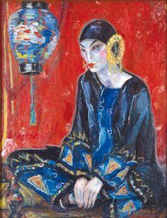 A exposição de Anita Malfatti
