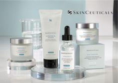 Cosmetic Treatments / Skin Ceuticals
