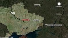 Rusia hará entrar su convoy en Ucrania pese a las advertencias de Occidente