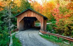 "Montgomery: What to do: ""The Covered Bridge Capital of Vermont,"" Montgomery boasts six covered bridges within the town and a seventh on the border."
