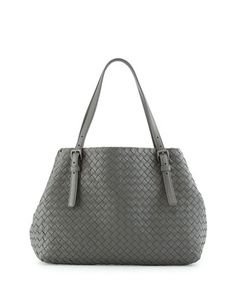 Bottega Veneta Medium A-Shaped Tote Bag 9a096231064a6