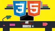 Contents1 Create a Website from Scratch using HTML CSS step by stepUdemy Course1.1 Requirements1.2 Description1.3 Benefits of Doing this Course:- Create a Website from Scratch using HTML CSS step by stepUdemy Course Requirements computer desire to learn Description HTML is the core of the internet, knowing how HTML works is essential to understanding how to …