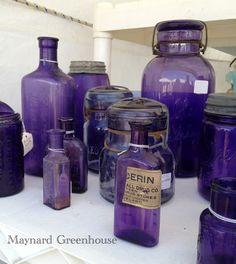 *Maynard Greenhouse  gorgeous...Brimfield