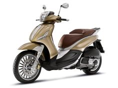 Beverly by Piaggio. Very nice!