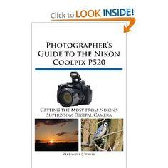 8 Nikon Coolpix P520 Ideas Nikon Nikon Coolpix Coolpix