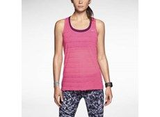 Nike Dri-Fit Touch Breeze Women's Running Tank Top Womens Clothing, $45, Nike via TROVA.