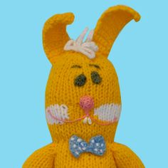 Hello I'am Lello the rabbit! We are Pibes!   We are soft, colorful and unique!    http://www.pibes.it