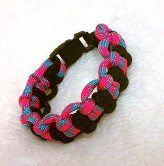 Paracord Bracelets- Desig