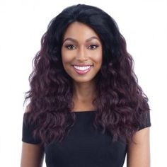 Hair Extensions & Wigs Capable Beautytown Black Color Futura Heat Resistant Hair No Tangle Straight Synthetic Lace Front Wigs With Baby Hair For Daily Makeup Modern Design