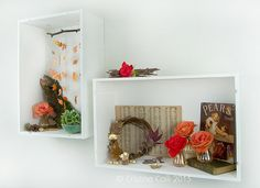 Autumn Display - featured on Gatherings Magazine Fall Issue 2013 - Styling & Photography Cristina Colli
