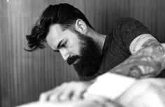 #hair #haircut #beard