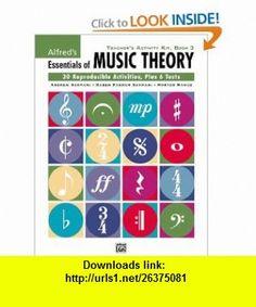 Alfreds Essentials of Music Theory Teachers Activity Kit, Book 3 (9780739044308) Andrew Surmani, Karen Farnum Surmani, Morton Manus , ISBN-10: 0739044303  , ISBN-13: 978-0739044308 ,  , tutorials , pdf , ebook , torrent , downloads , rapidshare , filesonic , hotfile , megaupload , fileserve