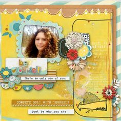 BE YOURSELF Collection by Red Ivy Designs  http://scraporchard.com/market/Red-Ivy-Design/ Available as a Bundle at 35% off or in separate packs at 20% off at Scrap Orchard