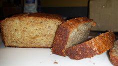 Kelly the Culinarian: Stand Mixer Sunday: Healthy Banana Bread Recipe