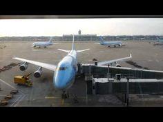 ▶ Incheon International Airport NO.27 SPOT Timelapse - YouTube