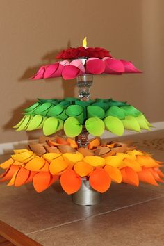 diwali decorations ideas for office and home diy pinterest
