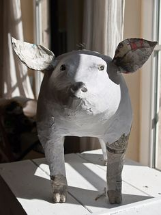 Cochon by F. Rima, via Flickr