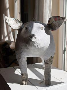 Cochon by F. Rima, via Flickr