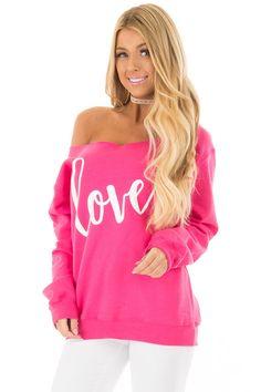 535fc8fdd7 49 Best LOVE Collection images | Cute boutiques, Boutique tops, Lime