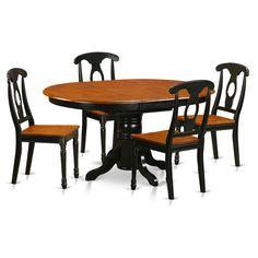 You'll love the Aimee 5 Piece Dining Set at Wayfair - Great Deals on all Furniture  products with Free Shipping on most stuff, even the big stuff.